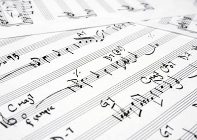 Teoría Musical