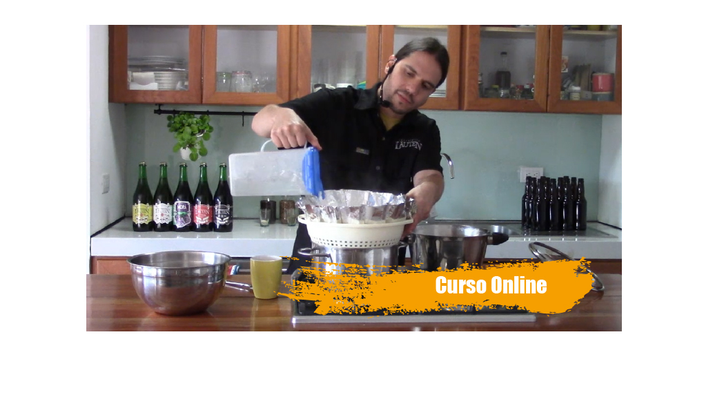 Preview Video Curso Kit Cervecero