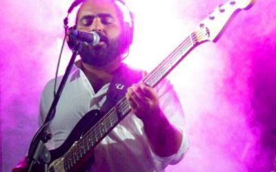 El solicitado bajista Enrique Perez será tutor de la cátedra de bajo eléctrico